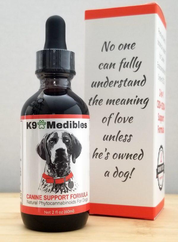 best cbd oil for dogs